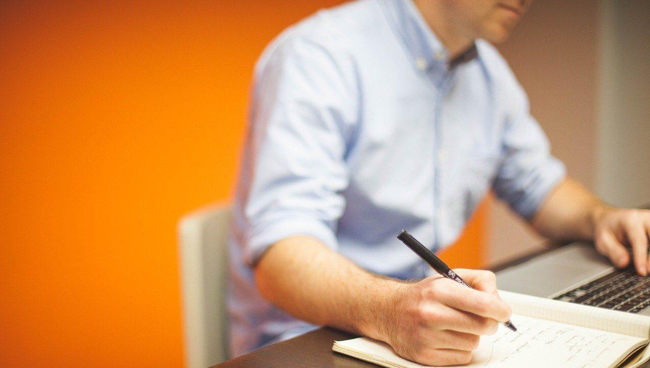 5 consejos para encontrar tu estilo de escritura