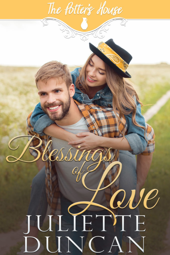 Blessings of love-juliette duncan-1