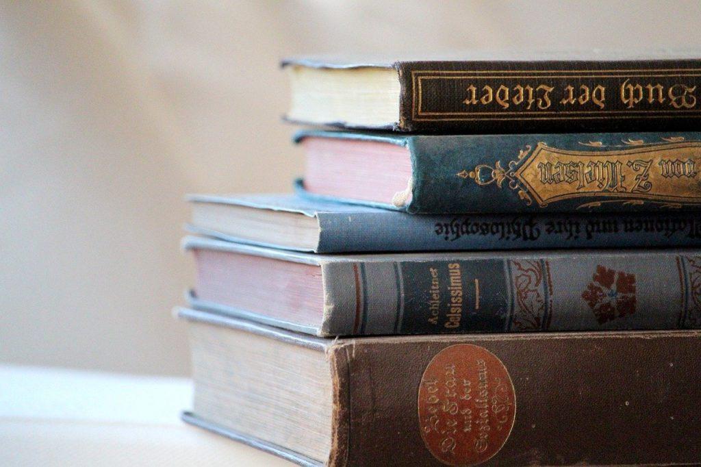 tipos de novelas cristianas-